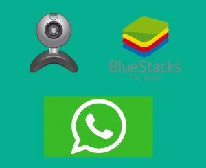 Visioconférence whatsapp