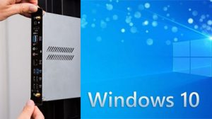 mise à jour OPS et Windows